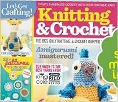 Crochet Goldfish Amigurumi Patterns - DIY Magazine | 206x238