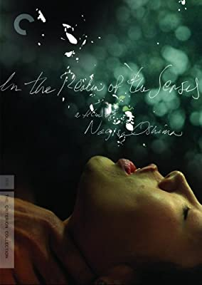 In the Realm of the Senses (The Criterion Collection)