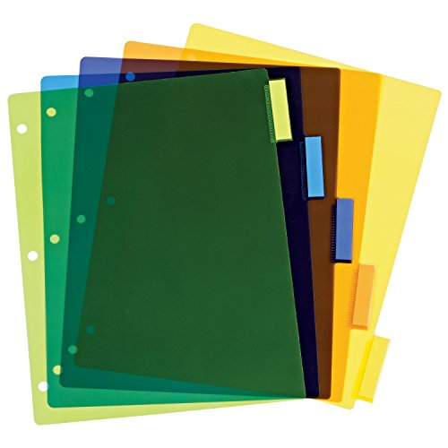 Binder-index-dividers New