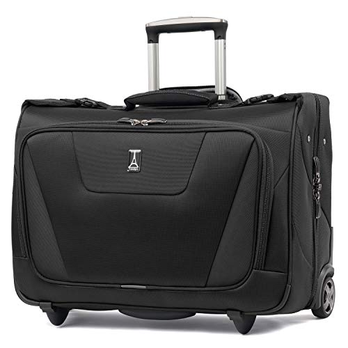Travelpro Maxlite 4 Rolling Carry-On Garment Bag, Black ()