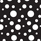 """Mod Dots Duck Brand Duct Tape .75"""" X 15FT"""