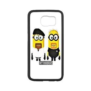 Order Case Minions For Samsung Galaxy S6 U3P170803