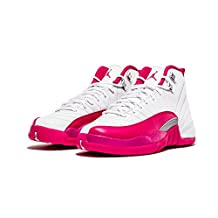 "Air Jordan 12 Retro GG - 6.5Y ""Valentine's Day"" - 510815 109"