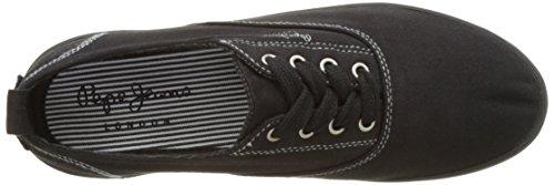 Sneakers Pepe Julia Monocrome Damen Jeans q7pxIB