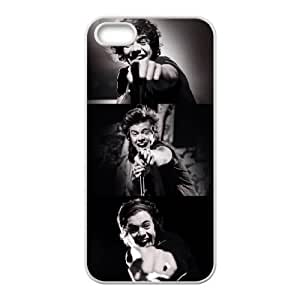 Harry styles Back Case Cover for Iphone 5,5S,diy Harry styles case cover