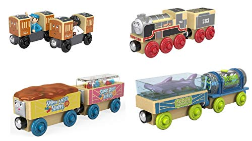 Best Play Train Cars