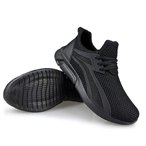 Hawkwell-Womens-Light-Weight-Sport-Knit-Workout-Walking-Sneakers
