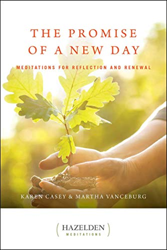 The Promise of a New Day: A Book of Daily