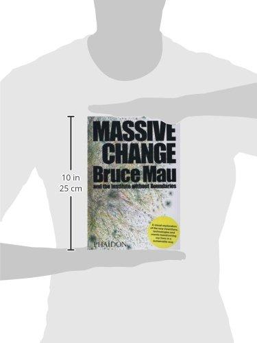 Massive Change Bruce Mau Pdf