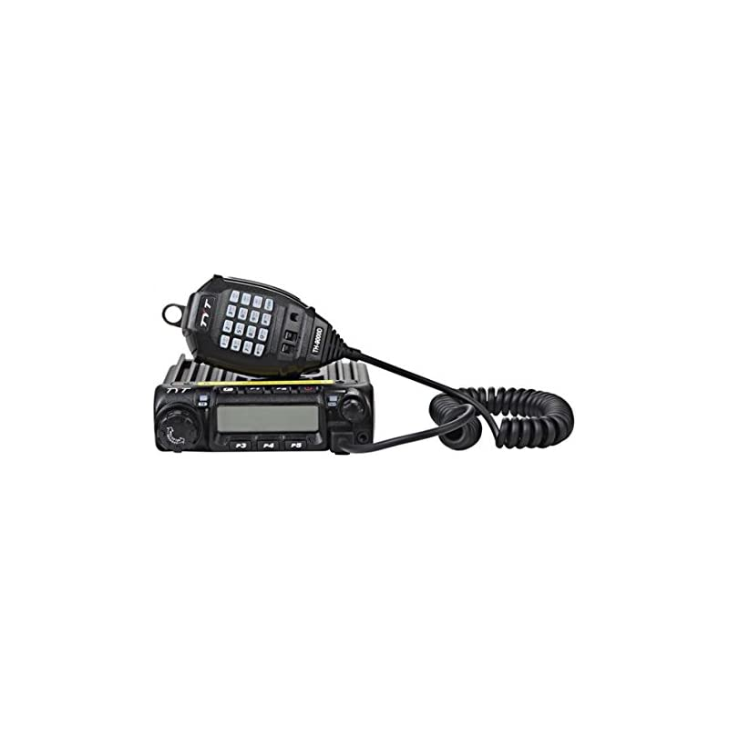TYT TH-9000D 136-174MHz 60W 200CH 8 Grou