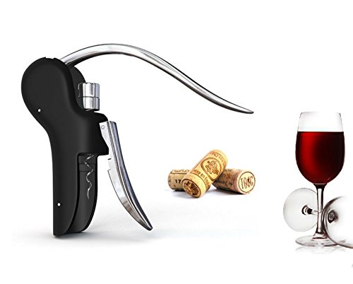 Manual Rabbit iFlash Professional Corkscrew