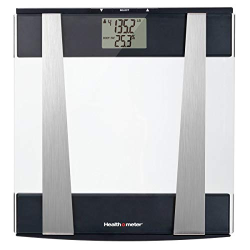Health o Meter the Doctor's Scale (Health O Meter Professional Body Fat Scale)