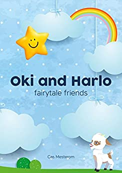 Oki and Harlo: fairytale friends by [Mesterom, Cas]