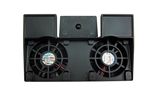 Red Sea Max C-130 and C-250 Replacement Water Cooling Fan (Fan Red Sea)