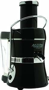 Jack LaLanne's PJEB Power Juicer Express, Black