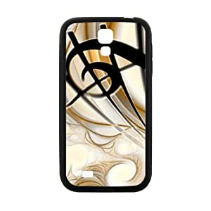 YYYT Piano Strings Cell Phone Case for Samsung Galaxy S4