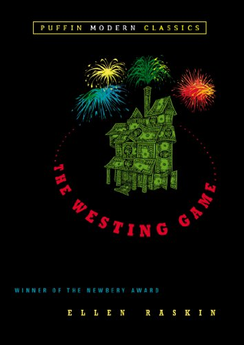 The Westing Game (Puffin Modern Classics) ()