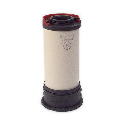 Pocket Microfilter Replacement (Katadyn Replace Ceramic-combi 8013622)