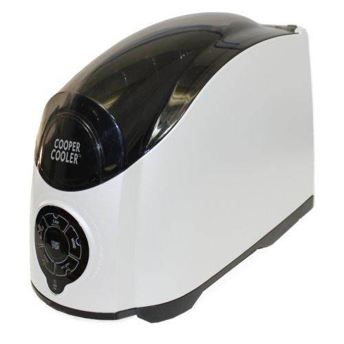 Cooper Cooler HC01-A Rapid Beverage & Wine Chiller, (Rotating Wine)