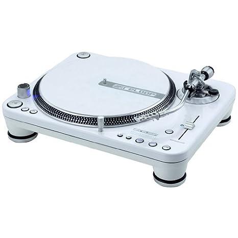 Reloop RP-6000 MK6 Ltd. Plato DJ: Amazon.es: Electrónica