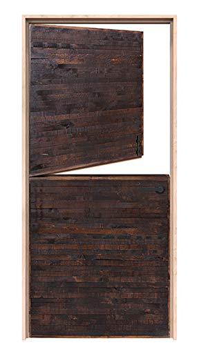 Dutch Bear - Rustica Bear Dutch Door