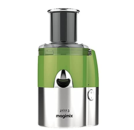Magimix Extractor Juice Expert 3 Verde 18089eb (nuevo): Amazon.es ...