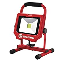 King Canada KC-2401LED LED Work Light