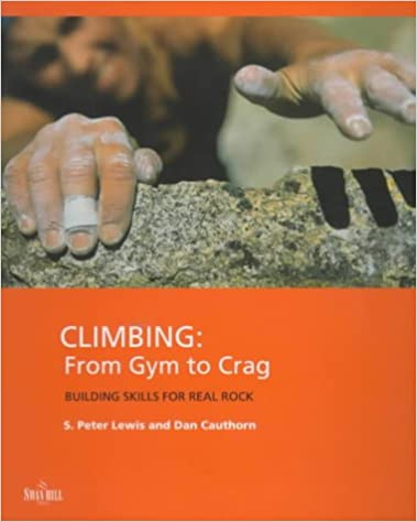 Climbing from Gym to Crag: Building Skills for Real Rock
