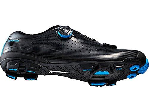 Shimano - Zapatillas de ciclismo para hombre