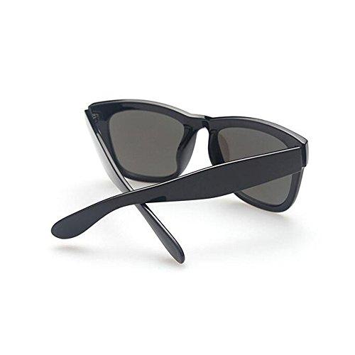 1 Gafas 5 Color sol Hembra UV Gafas Deporte Polarizados Gafas HD Conducción De Reflejante Sol Unisex Anti De De Gafas YQQ Masculino Anti de Vidrios BSgxz