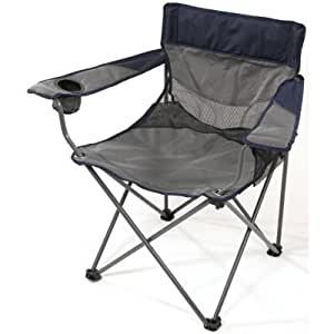 Amazon Com Extra Wide Folding Chair Oversized Camping
