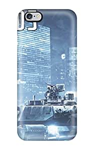 Iphone 6 Plus Case Cover Battlefield 3 War Case - Eco-friendly Packaging