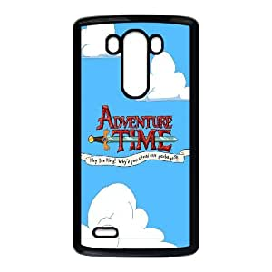 Generic Case Adventure Time For LG G3 Q2A2177369