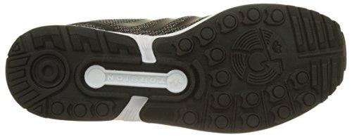 Zapatillas Flux ZX Adidas Core para Black Core Hombre Varios Black Core Colores Black fxwdTEqdn5