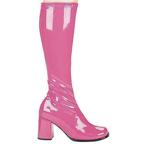 "Ellie Women's GOGO 3"" Heel Zipper Boot"