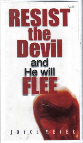 Resist the Devil and He Will Flee (4 CASSETTE SET)
