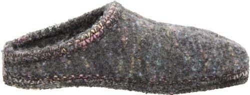 Grey Haflinger Women's Slipper Multi ASP tOfvqO