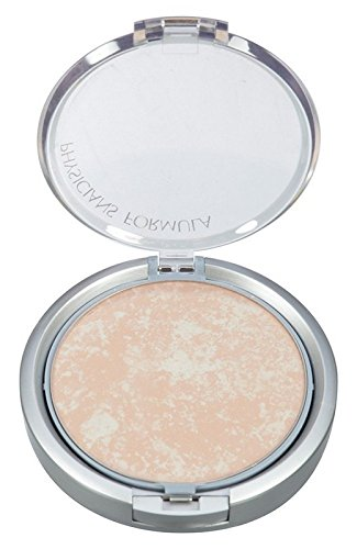 Physicians Formula Mineral Wear Talc-free Mineral Face Powder, Translucent, (Oil Absorbing Powder)