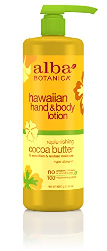 Hand And Body Lotion Brands