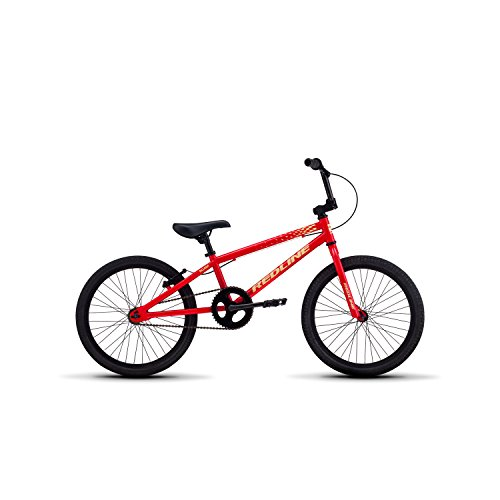 Redline Bikes Roam 20 Youth BMX, Red