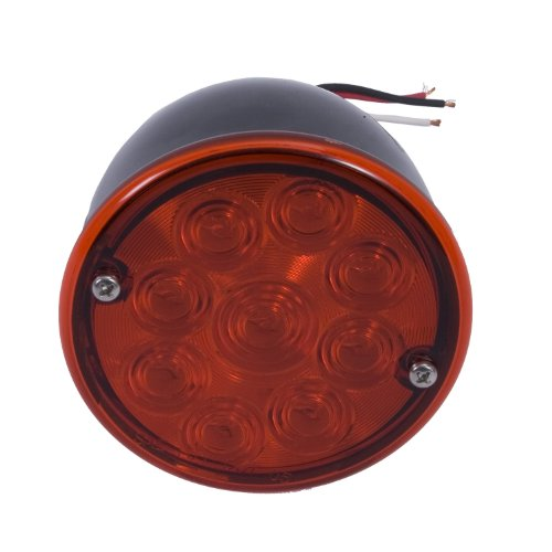 Rugged Ridge Led Tail Lights - 8