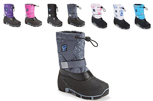 6 Boot - 7