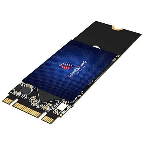 memoria Gamerking SSD M.2 2260 256GB SATA III 6Gb/s