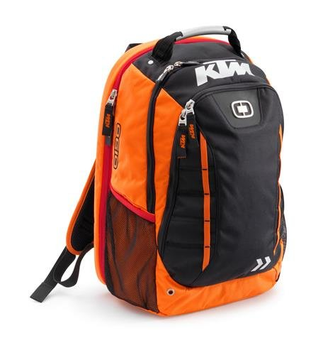 KTM CIRCUIT BACKPACK 3PW1870900 ()