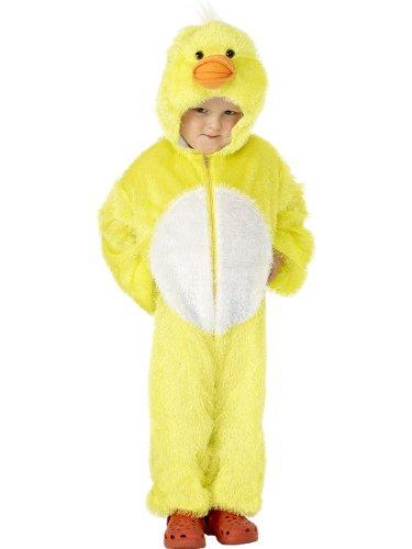 Duck Costume - Child Age 3 - 5  sc 1 st  Amazon UK & Duck Costume - Child Age 3 - 5: Amazon.co.uk: Kitchen u0026 Home