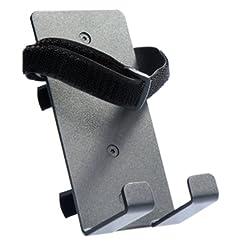 Ikan PWRGP-01 Power Grip (Black)