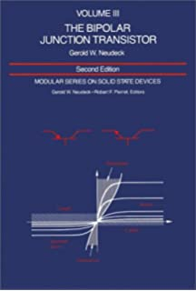 Introduction to microelectronic fabrication volume 5 of modular modular series on solid state devices volume iii the bipolar junction transistor 2nd fandeluxe Images