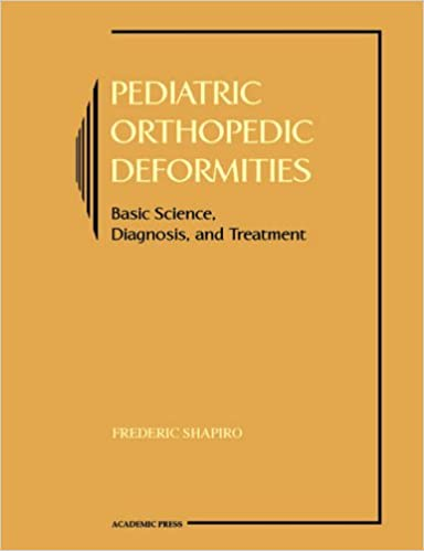 Pediatric Orthopedic Deformities: Basic Science, Diagnosis
