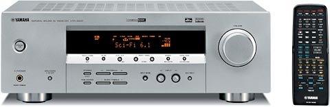 Yamaha HTR-5830 5.1-Channel A/V Surround Receiver