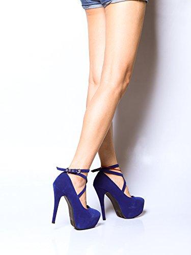 tacco Donna OCHENTA scarpe col cn